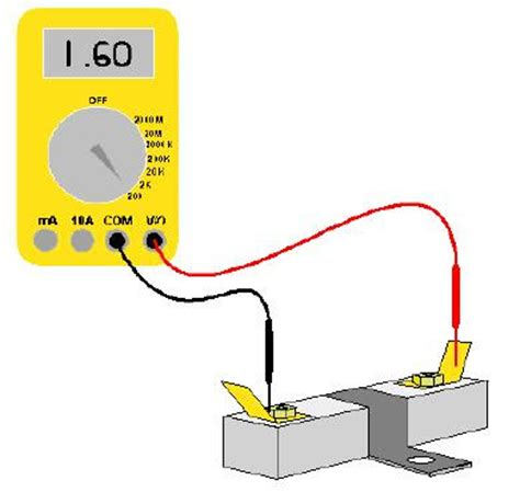 coil resistor values ignition resistor values ignition wiring diagram and circuit schematic
