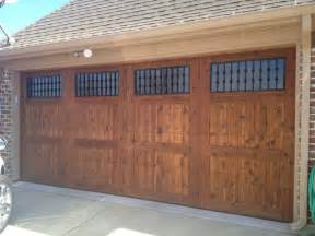 garage door repair can be done with the help of experts