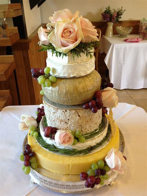 Wedding Cakes Made Of Cheese by Made To Order Organic Cheese Wedding Cakes