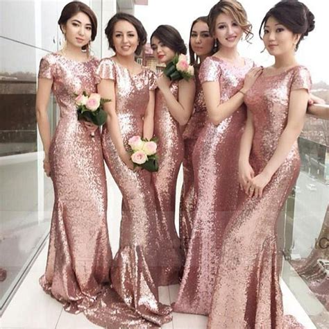 Promo Topi 2in1 S Newborn Terbaru bling bling gold bridesmaids dresses 2016 sequined mermaid wedding prom dresses cheap