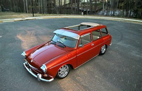 volkswagen squareback custom custom squareback my vw family lol