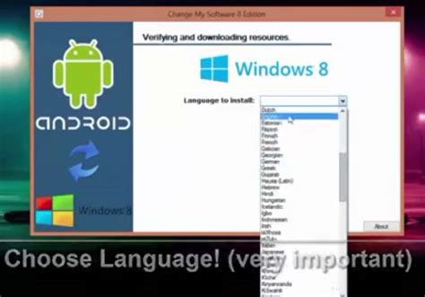 install windows 10 to android tablet install windows 8 1 8 7 xp on android mobile tablet dual boot