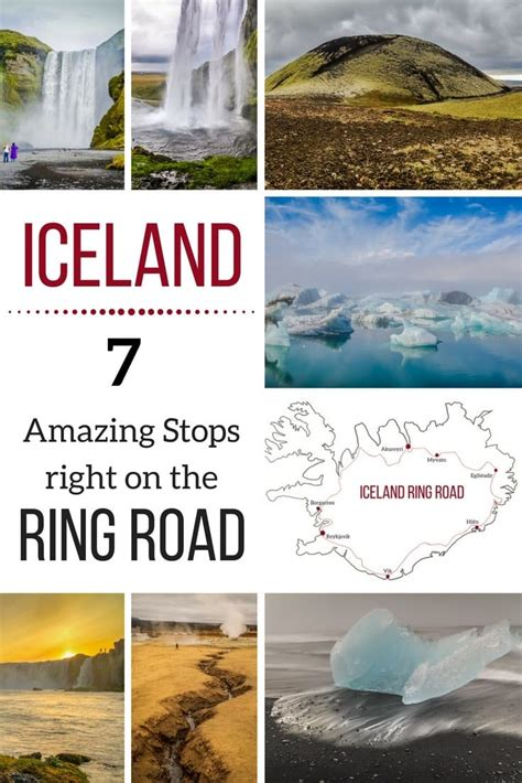 iceland the official travel guide books iceland ring road road 1 photos info driving best