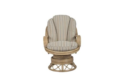 rattan swivel rocker chair seasons wicker rattan conservatory furniture swivel