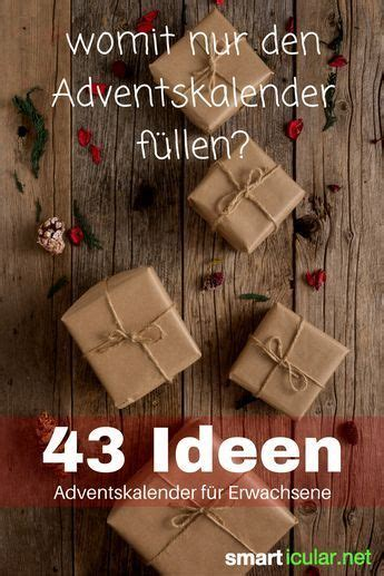 weihnachtsgeschenke partner ideen zum bef 252 llen des adventskalenders f 252 r deinen partner