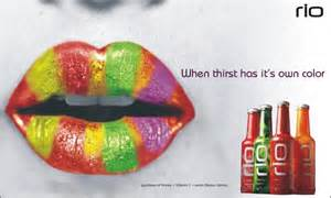 color ad drinks quot color 1 quot print ad by silver beverages