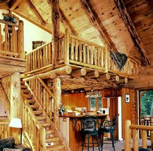log cabin home interiors bohemian homes cozy country living