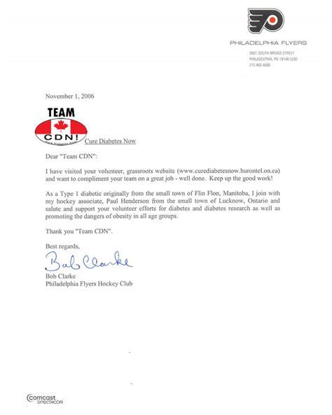 Sponsorship Hockey Letter Sponsorship Letter Falcons Hockey Autos Weblog
