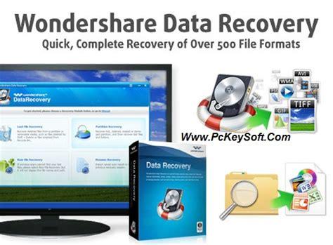 full version of wondershare data recovery wondershare data recovery registration code keygen