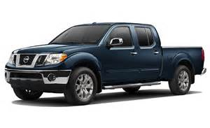 Length Of Nissan Frontier Nissan Frontier Reviews Nissan Frontier Price Photos