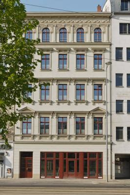 Wohnung Mieten Leipzig Johannisplatz by Wuwo De Immobilien Weinmann Leipzig Johannisplatz 20