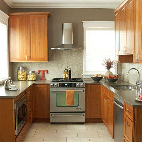 bhg kitchen design simple sophistication