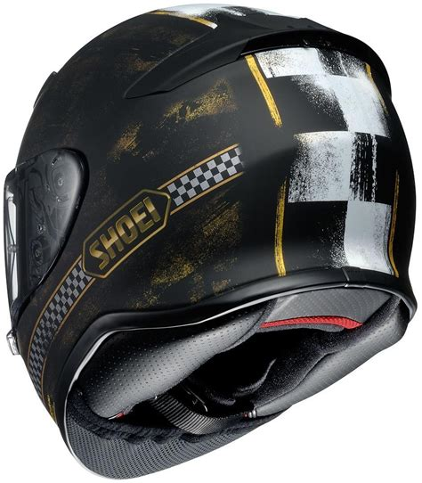 Helm Shoei Shoei Nxr Terminus Buy Cheap Fc Moto