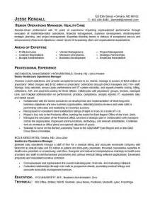 Resume Project Manager Healthcare Resume And Hospitals On