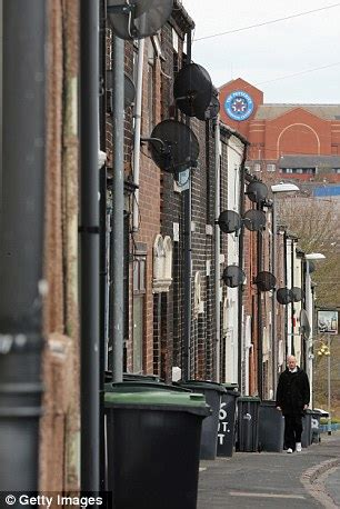 houses to buy stoke on trent mad scramble to buy 35 empty houses in stoke on trent after they are put on sale for