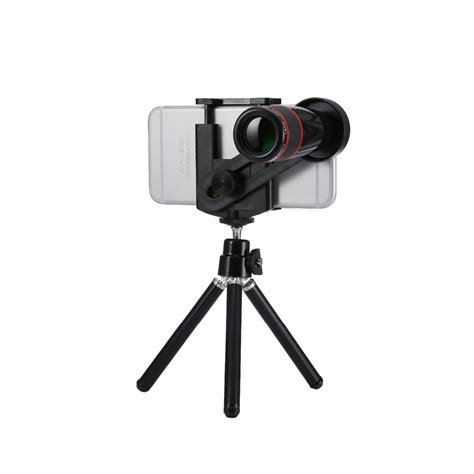 Lensa Hp Zoom lensa tele 12x zoom kamera hp seperti kamera slr tokokomputer007