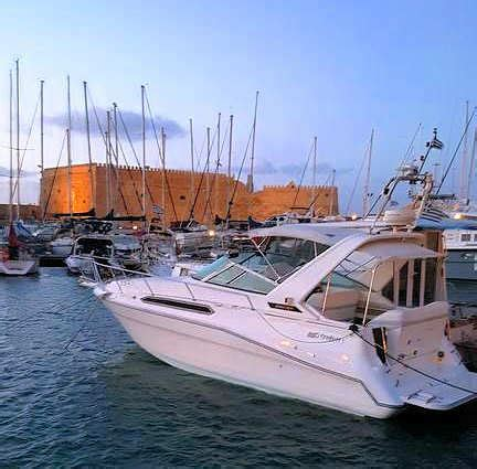 rent a boat for a night cheap holidays to crete budget travel options for