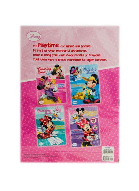 Notes Motif Batik A5 Kiky adinata coloring book mickey pooh new assorted exp large