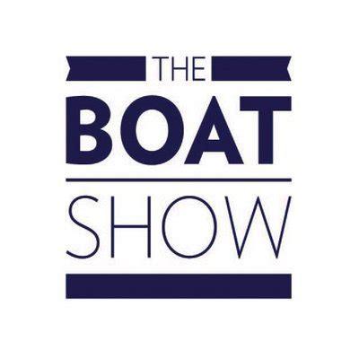 the boat show the boat show the boat show twitter