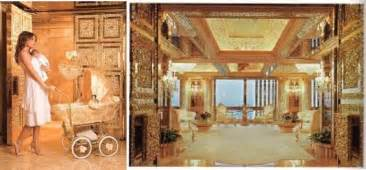 donald trump s apartment read what donald did to his wedding caterer it will make