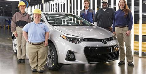 Toyota Usa Career Opportunities Job Openings
