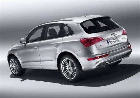 Audi Q5 2011 picture of 2011 audi q5 3 2l quattro premium plus exterior