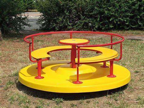 giochi per parchi e giardini 501 giostra girello per parchi e giardini da