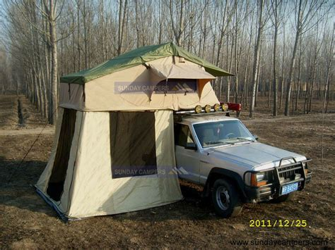 Tenda Forester china cing store cer tent photos pictures made