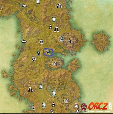 skyshard eso locations map eso auridon skyshards entila s folly skyshard orcz