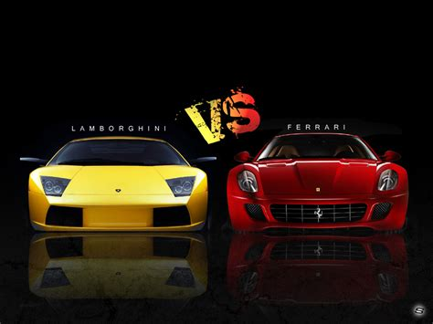 Whats Better Or Lamborghini Automotive Lamborghini Vs Which Supercar
