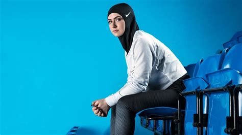 Believe Muslim Sport 3 nike launches a for muslim athletes gold coast bulletin