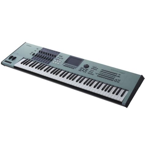 Keyboard Yamaha Motif Xs7 Discontinued Yamaha Motif Xs7 Keyboard Workstation At Gear4music