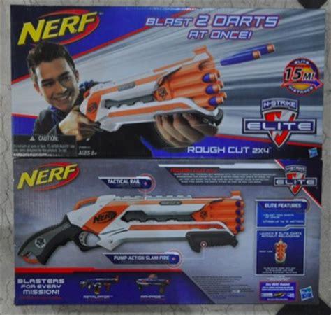 Peluru Nerf Mirip Refill Dart mainan pistol nerf toys kuya