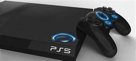 console sony playstation 5 la prochaine console de sony serait pr 233 vue