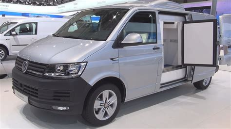 volkswagen caravelle 2017 volkswagen transporter t6 longer wheelbase 2 0 tdi panel