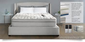 Sleep Number Bed Support Innovation Series Beds Mattresses Sleep Number