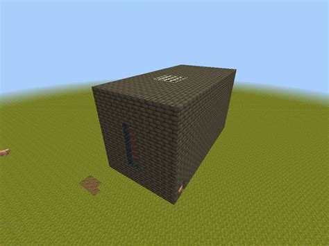 Minecraft Auto Planter by Automatic Plant Made By Dex2424