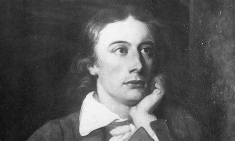 biography of john keats john keats was an opium addict claims a new biography of