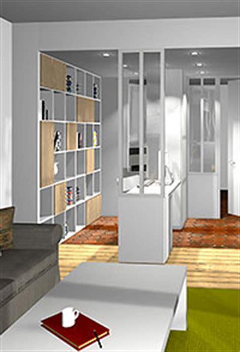 Impressionnant Photo De Meuble De Cuisine #3: Stephane-Millet-agencement-espace-travail-bureau-La-Maison-France-5.jpg