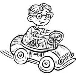 small cars black driving clipart black and white www pixshark com