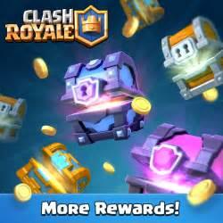 Update sneak peeks clash royale