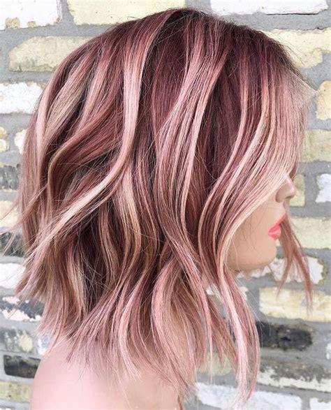 medium hair color ideas 10 creative hair color ideas for medium length hair