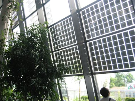 solar curtain wall commercial building hotel solar fa 231 ade