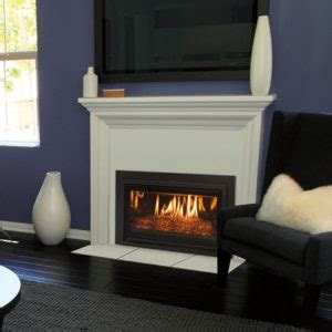 fireplace inserts log sets zero clearance fireplaces