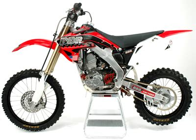 Set Crf 150 By Crossline Mx crf150r