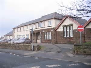Cottage Hospital by Maryport Cottage Hospital 169 Geograph