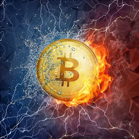bitcoin lightning first real bitcoin lightning network payment completed via