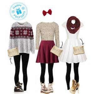 Cute winter outfit lazy casual and fancy polyvore