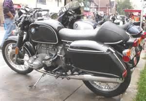 1974 bmw r90 6