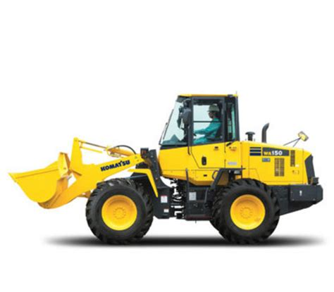 Shop Manual Komatsu Wa150 5 komatsu wa150 5 wheel loader service repair manual manua
